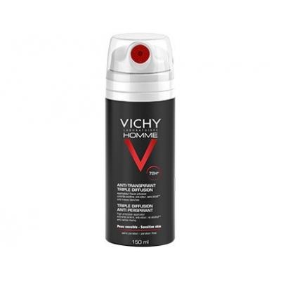 Vichy. Desodorante...