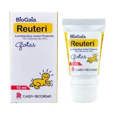 Casen- Reuteri gotas