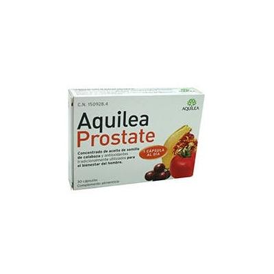 AQUILEA PROSTATE - (30 CAPS)