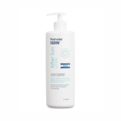 Isdin After Sun Lotion 400 ml