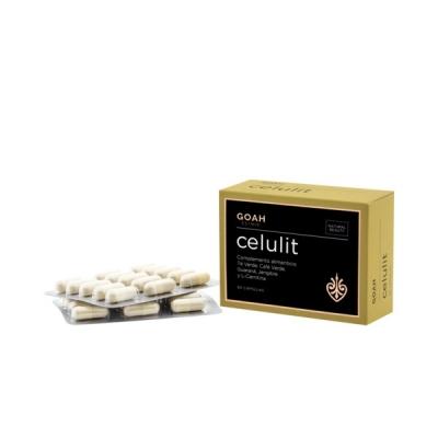 Goah Clinic Celulit 60...