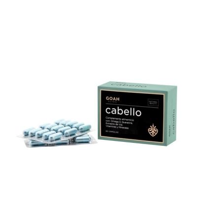 Goah Clinic Cabello 60...