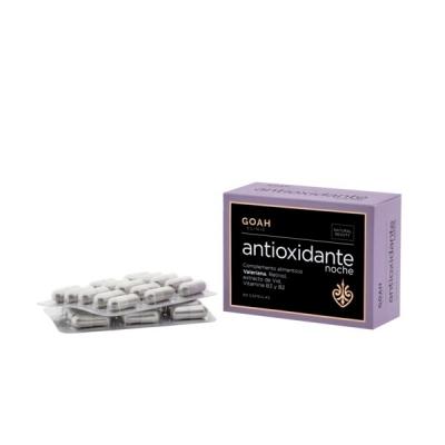Goah Clinic Antioxidante 60...