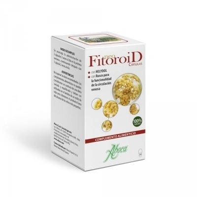 Aboca Neo Fitoroid