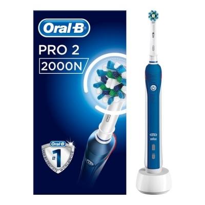 Cepillo Oral B Pro 2