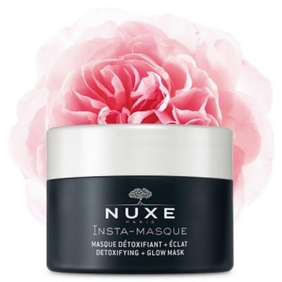 Nuxe Insta Masque Detox 50 ml