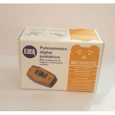 Pulsioxímetro digital...