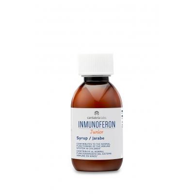 Inmunoferon junior jarabe...