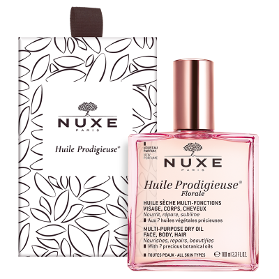 Nuxe Huille Florale 100 ml