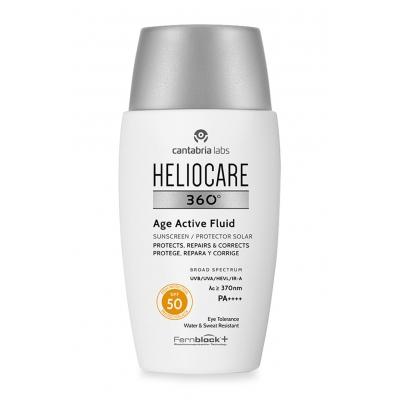 Heliocare 360º Age Active...