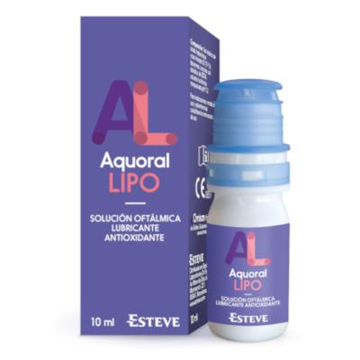 Aquoral Lipo 10 ml