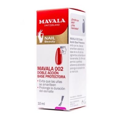Mavala 002 Doble Acción