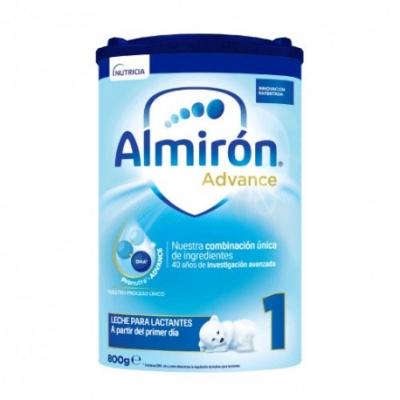 Almirón Advance 1 800G