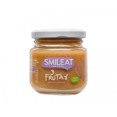Smileat 3 Frutas + 4 Meses...