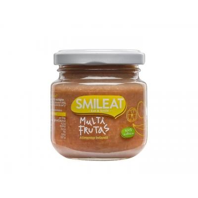 Smileat Multifrutas +4...