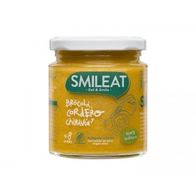 Smileat Brócoli Cordero Y...