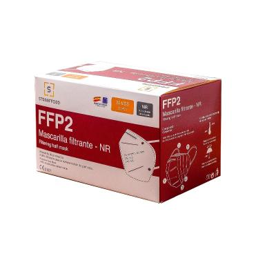 Mascarilla FFP2 20Unds