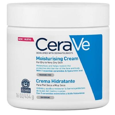 CeraVe Crema Hidratante...