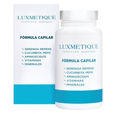 Luxmetique Fórmula Capilar...