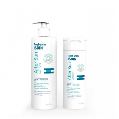 Isdin After Sun Lotion 200 ml