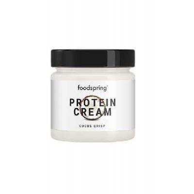 Foodspring Crema Proteica...