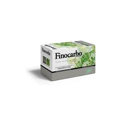 Aboca Finocarbo Tisana 20...