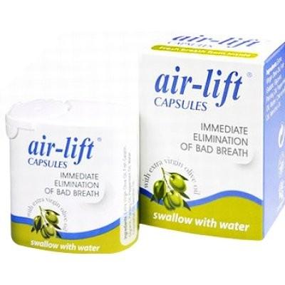 Air lift unico(capsulas)