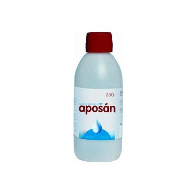 APOSAN ALCOHOL 70 250 ML