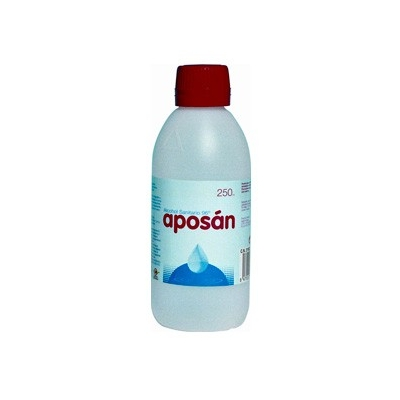 APOSAN ALCOHOL 96 250 ML