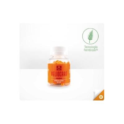 Heliocare cápsulas oral 90