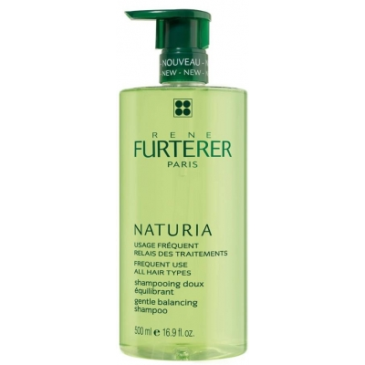 Rene Furterer Naturia uso...