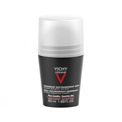 Vichy Desodorante pieles...