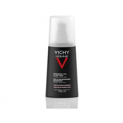 Vichy desodorante vaporizador