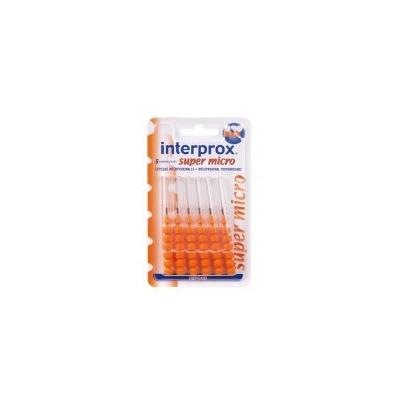 Interprox super micro 6...