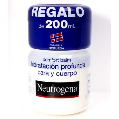 Neutrógena Bálsamo corporal...