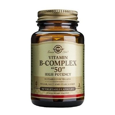 Solgar Vitamina B-Complex...